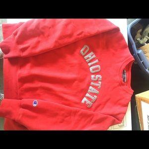 Vintage Ohio State Champion Sweater